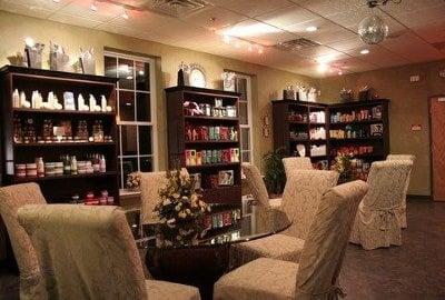 Scalped Salon & Spa