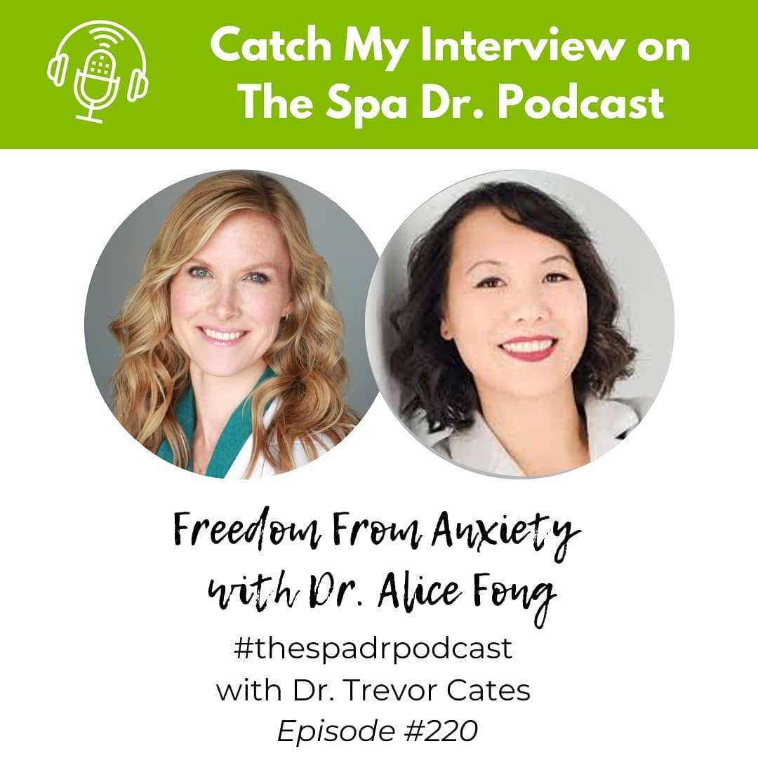 Dr. Alice Fong