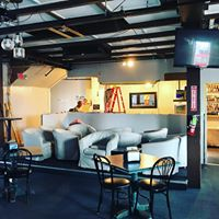 The Porthole Restaurant & Pub