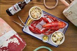 Luke's Lobster Portland Pier