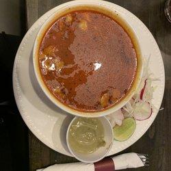 Dos Naciones Mexican and Salvadoran Cuisine