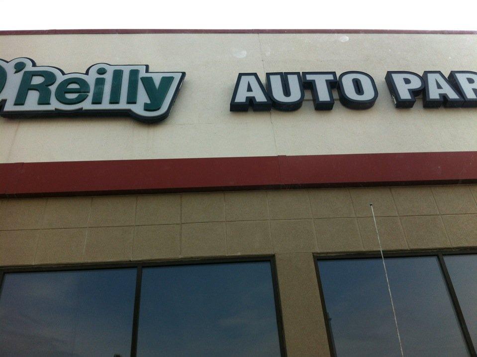 O'Reilly Auto Parts 2182 W Stadium Blvd, Ann Arbor