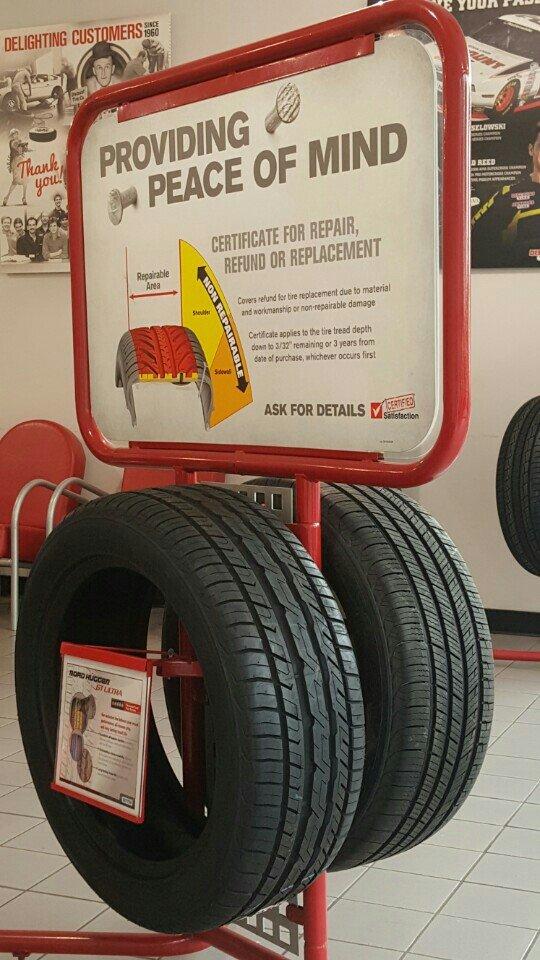 Discount Tire Ann Arbor