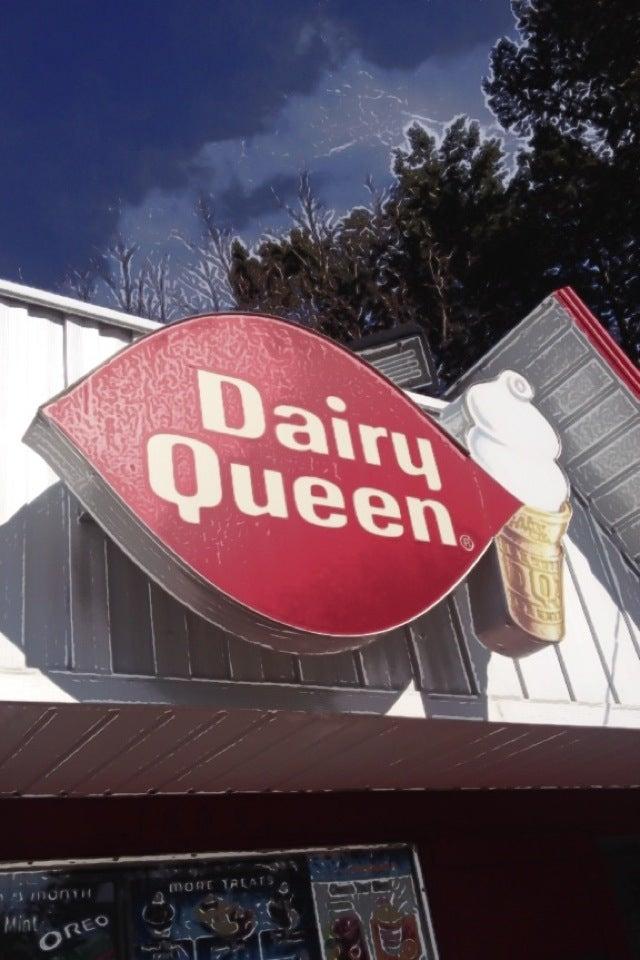 Dairy Queen Ann Arbor
