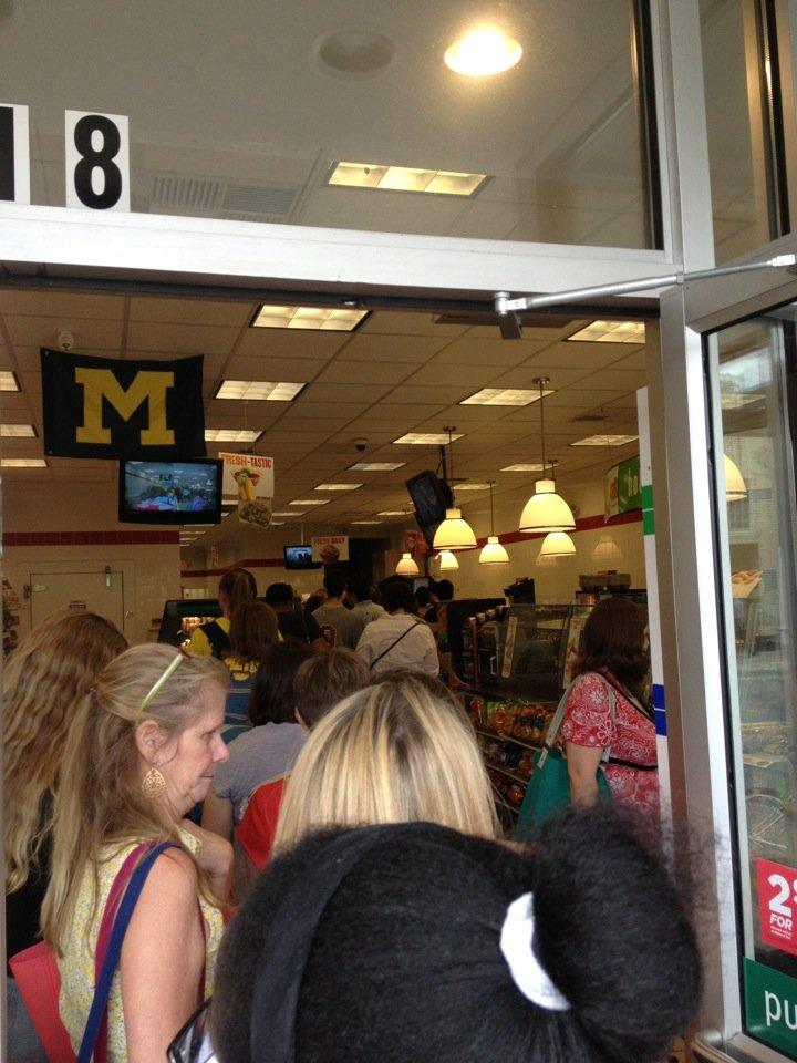 7-Eleven Ann Arbor