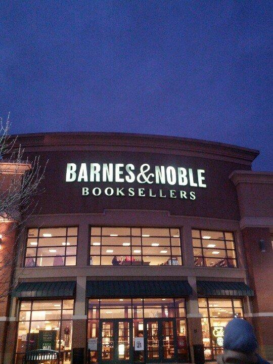 Barnes & Noble Ann Arbor