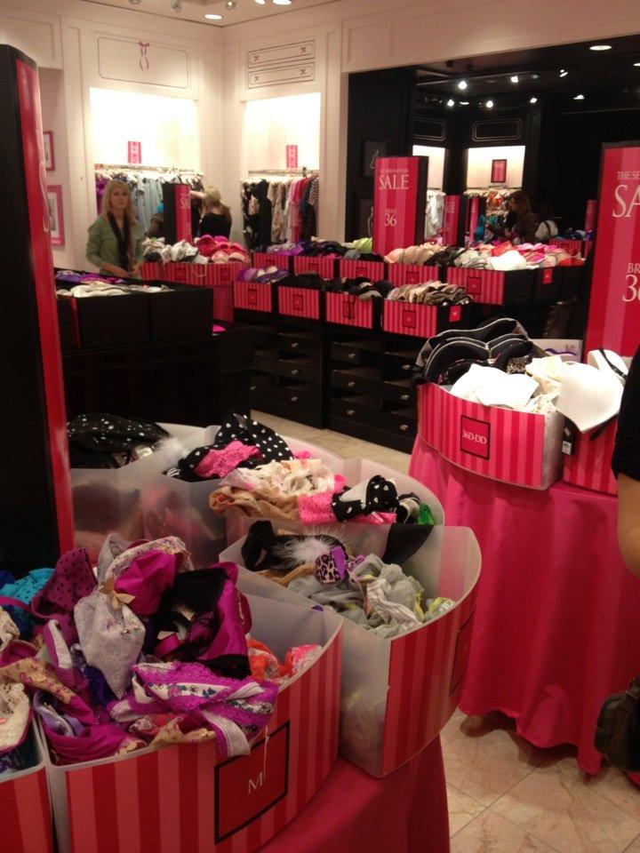 Victoria's Secret 430 Briarwood Cir #125A, Ann Arbor