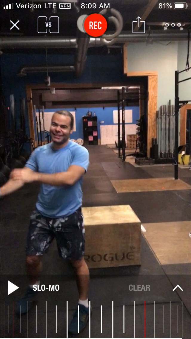 CrossFit 815 Wildt St, Ann Arbor