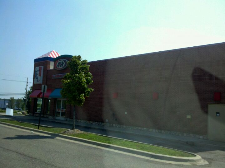 KFC 1361 N Opdyke Rd, Auburn Hills