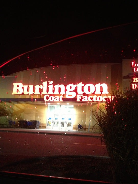 Burlington Auburn Hills