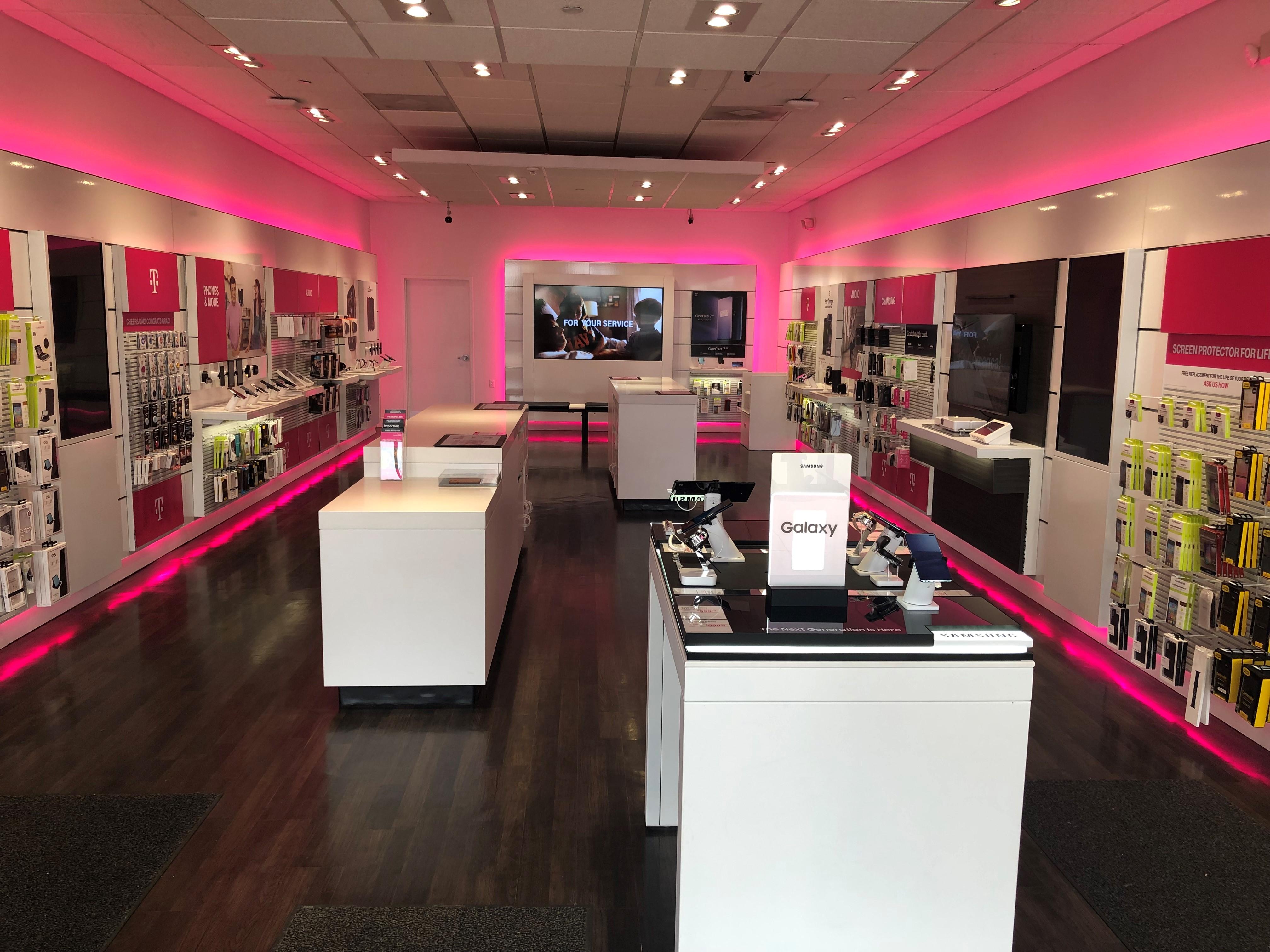 T-Mobile Auburn Hills