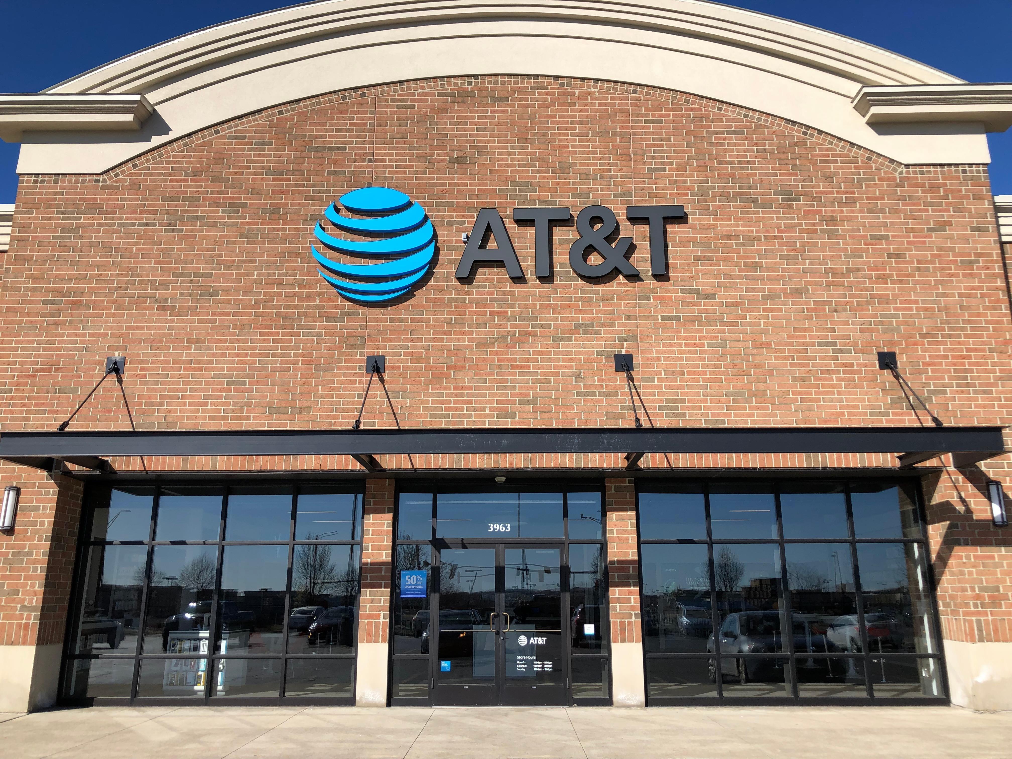 AT&T Auburn Hills