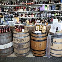 Kakos Fine Wine, Beer & Spirits