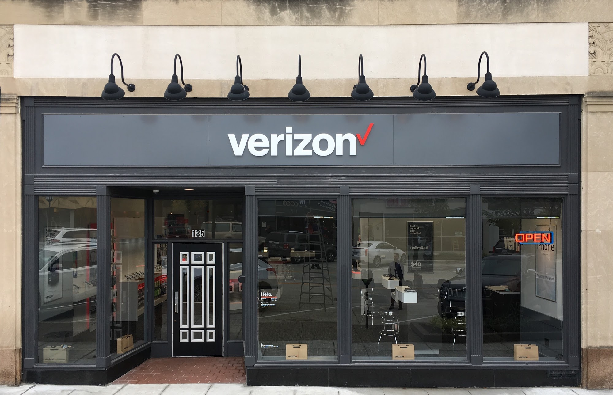Verizon Wireless Authorized Retailer - Cellular & More Birmingham