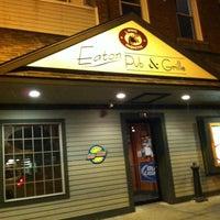 Eaton Pub & Grille & Charlotte Brewing Co.