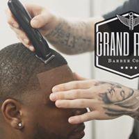 Grand River Barber Company