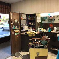 Arkie's Barber Shop
