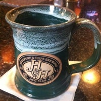 Hereford & Hops Steak House And Brewpub