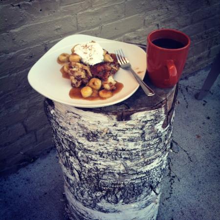 AppleWood Eatery & Espresso Bar
