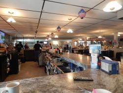 Ford River Pub & Grill