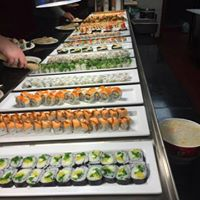Fuji Buffet and Grill