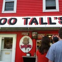 Too Tall's Tasty Treats