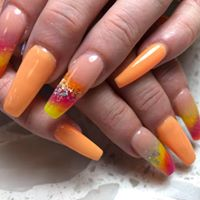 Hall of Fame Nails Spa