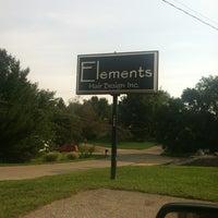 Elements Hair Design Inc