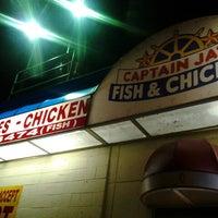 Captain Jay's Fish & Chicken