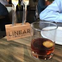 Linear Restaurant