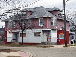 Tracy's Tavern