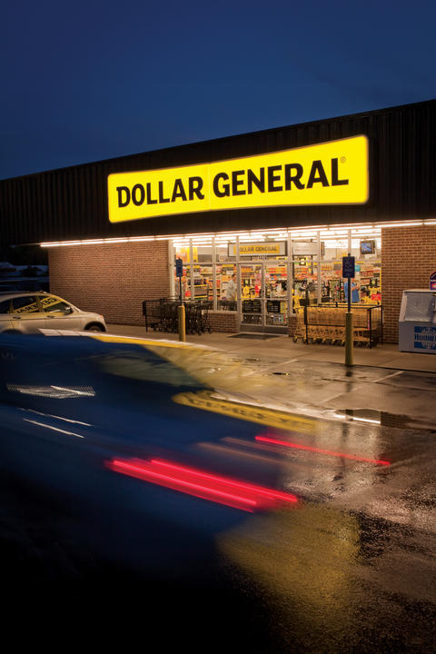 Dollar General 8214 S Adrian Hwy, Jasper