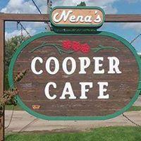 Nena's Cooper Cafe