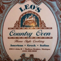 Leo's Country Oven