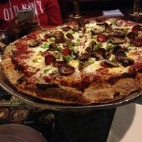 Green Lantern Pizza
