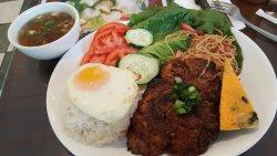Pho Hang Restaurant