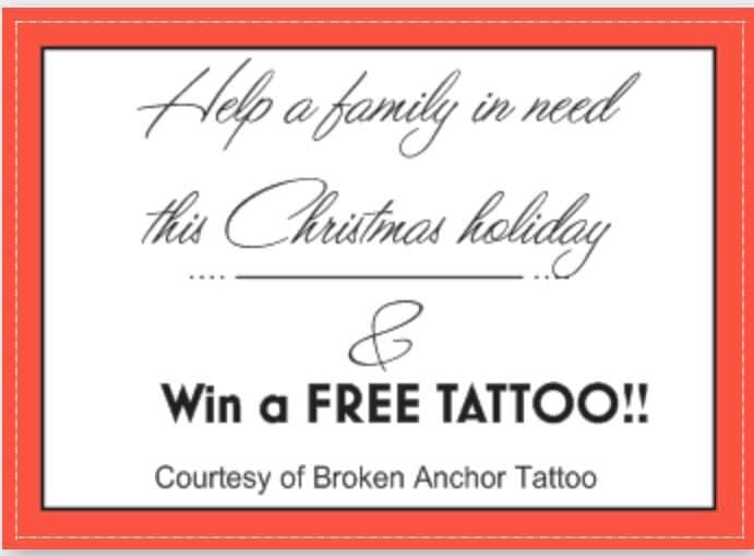 Broken Anchor Tattoo 515 S Parker St, Marine City
