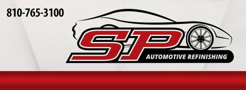 SP Automotive Refinishing 6242 King Rd, Marine City
