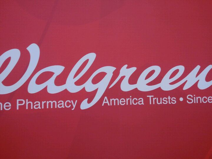 Walgreens Pharmacy 1115 W Washington St, Marquette