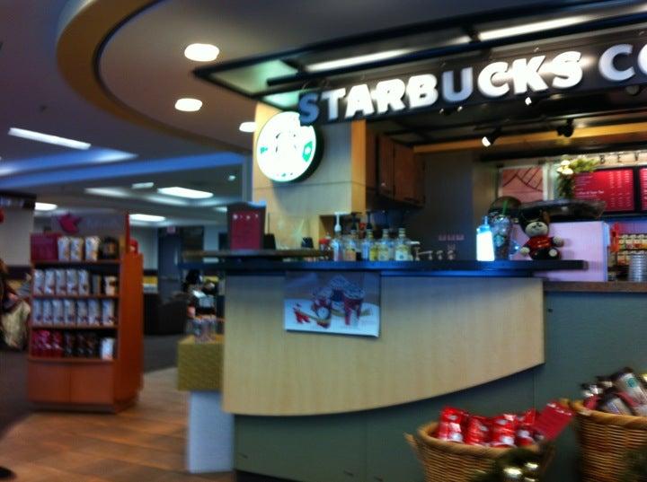 Starbucks Marquette