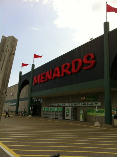 Menards 3445 US-41, Marquette