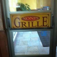 Noni's Grille