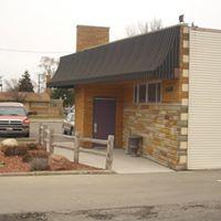 Stonewood Smokehouse Bar & BBQ