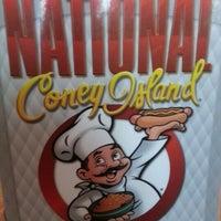 National Coney Island