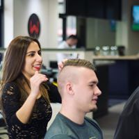 W Barber Spa & Salon