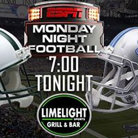 LimeLight Sports Bar & Grill
