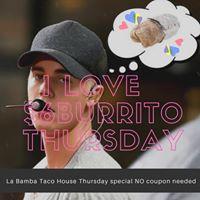 La Bamba Mexican Taco House