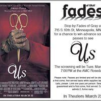 Fades of Gray Inc.