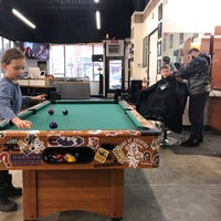 Stilo Cuts Barber Shop-Uptown