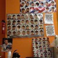 Salaam Barbershop